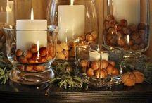 Thanksgiving:)) / by Tara McCallman