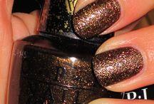 Pretty nails:)) / by Tara McCallman