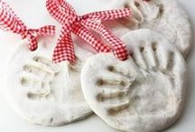 Baby Crafts  / Ideas and inspiration for new born baby crafting!