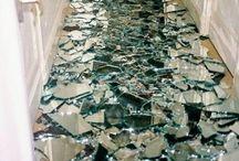 Floors & Walls / by Mimi Bosman-Stegehuis