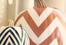 Home Decor {Fall & Holidays} / by Ashlynn Guptill