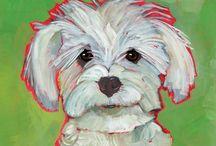 "For my little""Peanut"" & ""Gracie"" / Pets / by Tara McCallman"