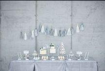 Wedding Inspiration Shoots - Beton meets Glamour