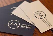 DESIGN - Business Cards / This board will help to find your perfect business card to achieve your goals, and cause the best feeling about you or your brand
