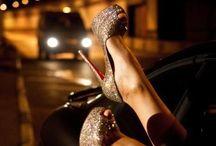 Shoes...!!! / by Tara McCallman