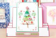 Hunkydory Crafts / Hunkydory Crafts, one of the UK's premier papercraft manufacturers, supplies crafters with the latest trends in crafting.   All the latest Hunkydory craft products are available at Create and Craft! http://bit.ly/1wdbbSw