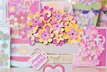 Kanban Crafts / Kanban Crafts bring you a fresh new selection of thoughtful and modern crafting products, together with back to basics high quality card and paper stock.  We bring you a range of Kanban Crafts craft collections and products at www.createandcraft.tv