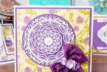 Tattered Lace - The Eleganza Die Collection! / Launching to you this Thursday on Create and Craft in a very special 4 Day Deal show, is the brand new and gorgeous range from Tattered Lace, The Eleganza Die Collection!! We'll be bringing this to you this Thursday from 10AM for one craftastic 4 Day Deal price, so don't forget to tune in!  Find more info at >>  www.createandcraft.tv   / by Create & Craft