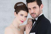 Publications Weddings / Veröffentlichungen von Julia Schick Fotografie