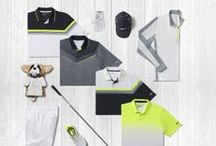 Player Scripts / Discover what the players are scripted to wear at the major championships of the golf season.