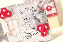 Scrapberry's / Scrapberry's is a leading pan-European paper craft brand providing a full product range for cardmaking, scrapbooking, quilling and home decoration!  You can find a full range of Scrapberry's products at Create & Craft >> http://bit.ly/1IQosZC