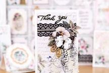 Ultimate Crafts / All the way from down under, Art Deco Creations bring you a beautiful ranging of stamping, scrapbooking and paper craft products.