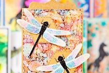 Visible Image / The unique and inspiring range of stamps, designed by Visible Image are available to buy on Create and Craft - perfect for your card making, paper crafting and scrapbooking projects!
