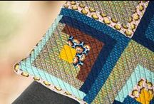 Patchwork & Quilting / Need an idea for your next project? Here's a big bunch to get stuck into!