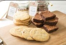 The Ticklebelly Lane Bakery / Get a loaf of this! Sunday 31st January at 3pm, sees the launch of The Ticklebelly Lane Bakery on Create and Craft, with their scrumptious all natural ingredient bread, brownie and cookie making kits!