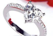 engagemend ring/pierścionki zaręczynowe