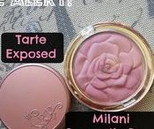 1 Face Blush ~ Products & Dupes