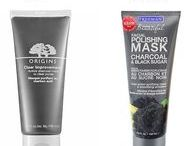 0 Skin Care Face Masks & Scrubs / both commercially made and DIY recipes