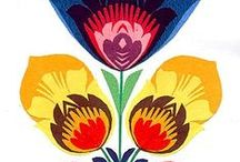 graphic color / by jessica colaluca / design seeds