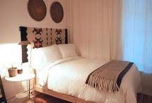guest room / by Lauren Bateman