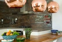 kitchen / by Lauren Bateman