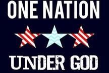 U.S of A / United States of America // U.S.A