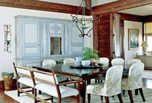 | dining spaces | / by Lauren Sealy
