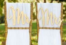 | wedding inspiration | / by Lauren Sealy
