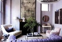 purples / by jessica colaluca / design seeds