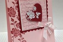 Paper Crafts/Rubber Stamps / by Yvonne Montecalvo