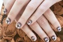 Nail Art / What's on my nails and manicures I want to try