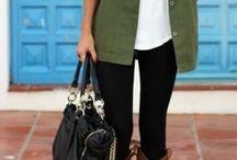 My Style / by Abbey Kearney