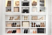 | shelves & bookcases | / by Lauren Sealy