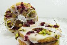RUOKAA LEIVONTAA / Beautiful food pictures:  Dessert, cakes, pan cakes, cookies, cupcakes, muffins, pies, ice cream, salad etc.  Kauniita ruokakuvia inspiraatioksi: kakkuja, jälkiruokia, pipareita, piirakoita, salaatteja