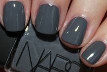 NaiLs / by Kristie Marshall
