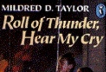 Roll of Thunder Hear My Cry by Mildred D. Taylor / Lesson Ideas and Resources