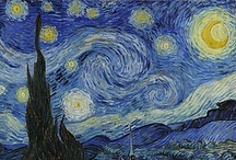 Favorite Paintings by Artists of the Past / This virtual gallery will be a place to share some of my favorite paintings by many of the great masters. I'm sure you'll recognize a few, but not all.  Some of these paintings I've been blessed to view in person, others I still hope to see some day.