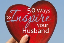 Love & Marriage / A little bit of this & A little bit of that for my husband & me