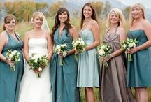 Wedding stuff ... (maybe) / by Lisa Hornung