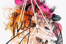 Designs by Tina Floersch