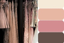 """""""Pink Brown Camo"""" Wedding / by Michelle Shank"""