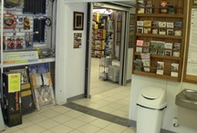 Pete's RV Store Tour  / A photo tour of our parts and accessories store. / by Petes RvCenter