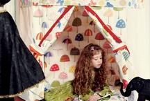 Doris Room / Ideas for my daughters room