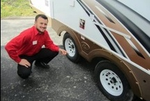 Passport Travel Trailers / Go Anywhere! With customer demand for lightweight, fuel-efficient travel trailers at an all-time high, the Passport ultra-lite travel trailers find favor with families who want to maximize fuel efficiency but maintain all of the conveniences of a well appointed, feature-packed RV. / by Petes RvCenter