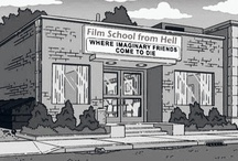 FILM SCHOOL FROM HELL