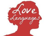 Love Languages / For more links and resources on Love Languages, visit http://kindredgrace.com/love-languages/  (Kindred Grace does not necessarily endorse all opinions on pinned websites.)
