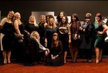 #WomenAreBack - The Event