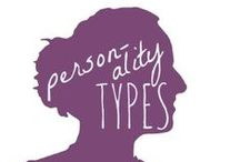 Personality Types / For more links and resources on the Four Personality Types or Temperaments, visit http://kindredgrace.com/personality-types/ (Kindred Grace does not necessarily endorse all opinions on pinned websites.)