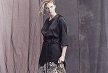 Elegante Collection - Marina Rinaldi / Life is art. Let the curtain rise!