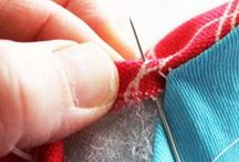 Sewing / by Sarah DiFiore